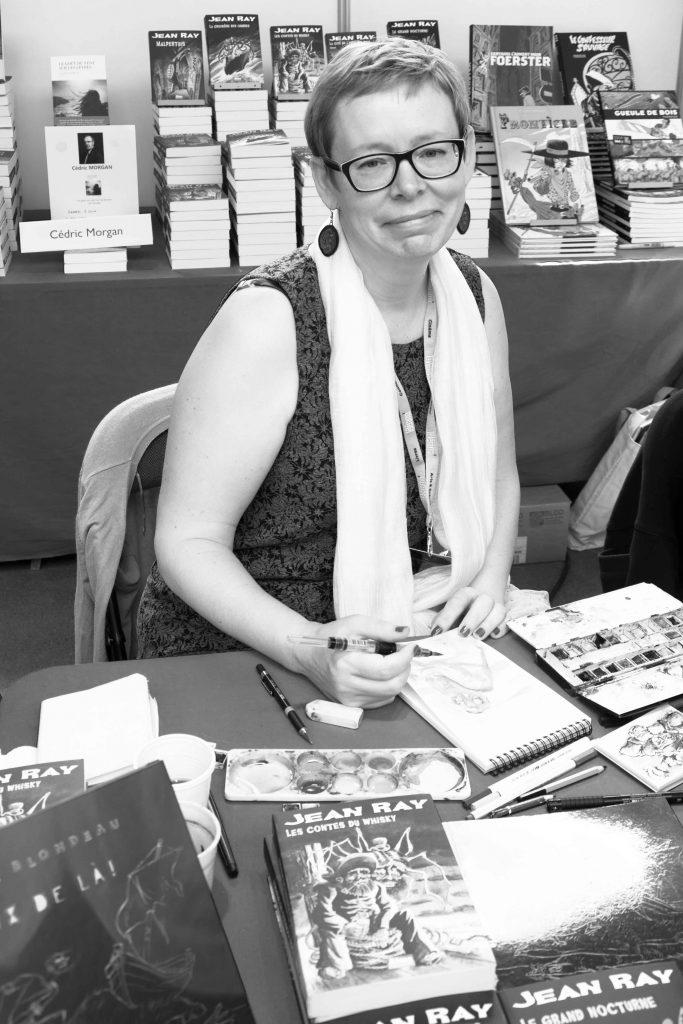 Mu Saint Malo Etonnants Voyageurs Alma Editions
