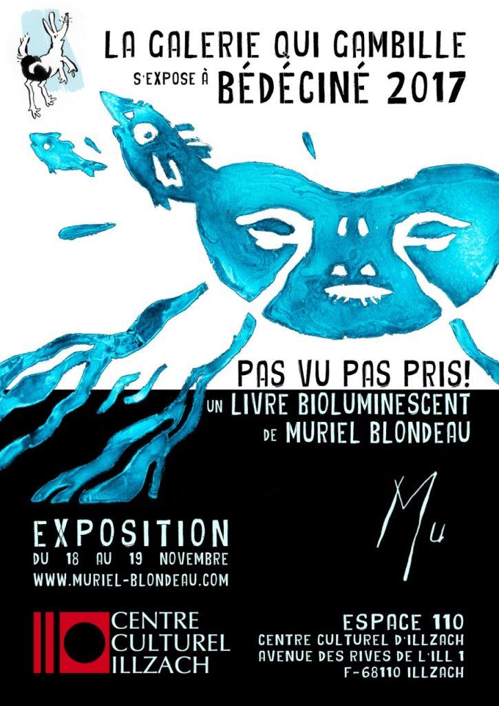 Expo Illzach Mu Blondeau