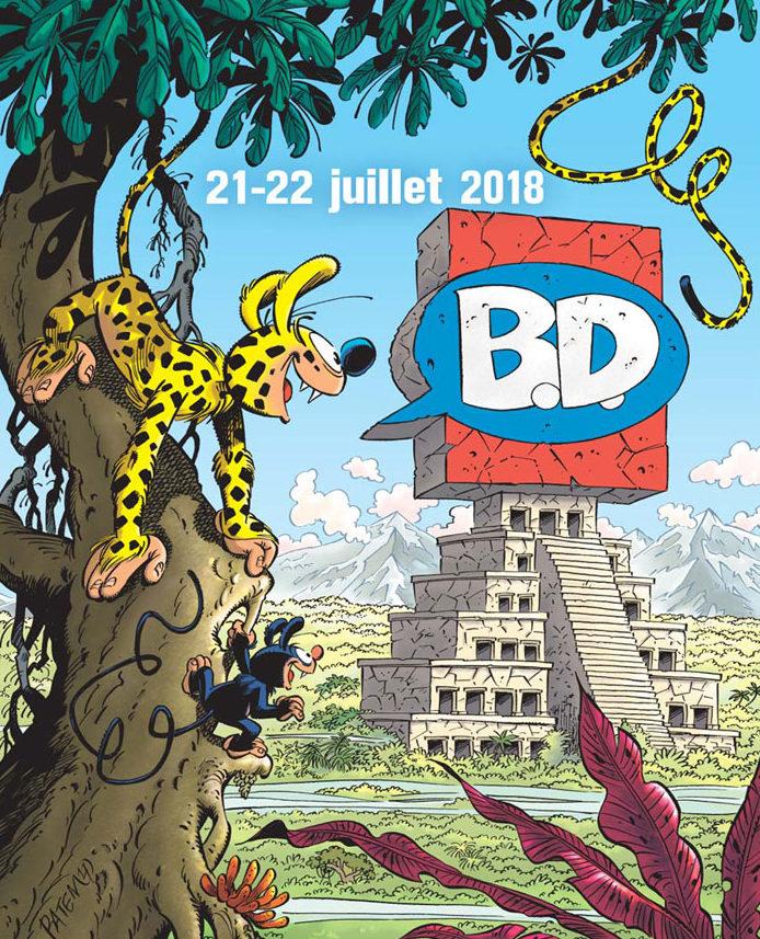 affiche-bd-contern-2018- batem