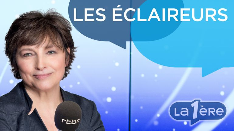 Les Eclaireurs RTBF Fabienne Vande Meerssche Muriel Blondeau bioluminescence