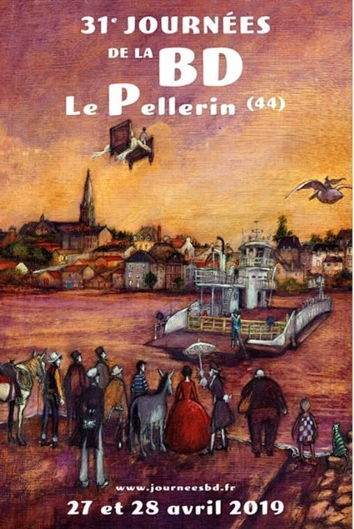 Briac Le Pellerin